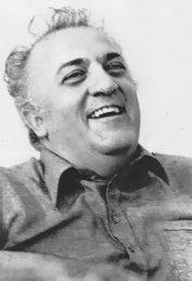 FedericoFellini