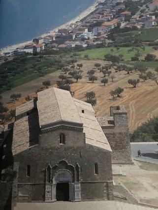 Abbazia san Giovanni in Venere (4)