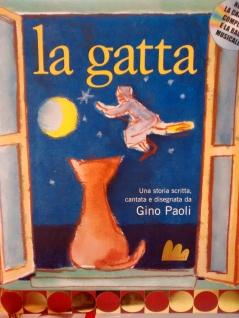 La gatta di Gino Paoli (6)
