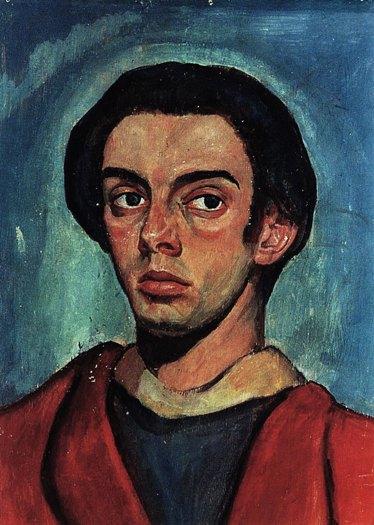 Fo-Autoritratto-1948